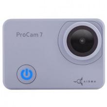 Екшн-камера AirOn ProCam 7 Touch з аксесуарами 8в1 (69477915500058) (69477915500058)