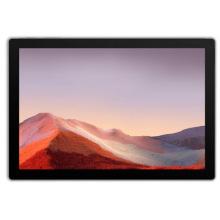 """Планшет Microsoft Surface Pro 7+ 12.3"""" UWQHD/Intel i5-1135G7/8/256F/int/W10P/Silver (1NA-00003)"""