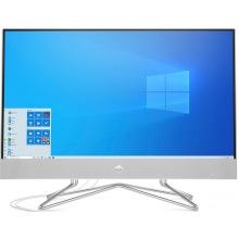 ПК-моноблок HP All-in-One 23.8FHD IPS AG Touch/Intel Pen J5040/4/1000/ODD/int/kbm/W10/White (426F5EA)