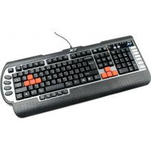 Клавіатура A4Tech X7 G800V Black USB (G800V USB (Black))
