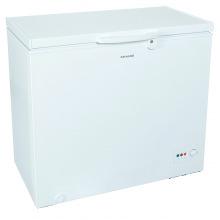 Морозильный ларь SNAIGE FH20SM-TM000F1, Высота - 85,  198л, A+, ST, Механика, Белый (FH20SM-TM000F1)