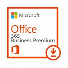 Программный продукт Microsoft 365 Business Premium (AAA-55233)
