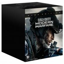 Програмний продукт PC Call of Duty: Modern Warfare Dark Edition [Blu-Ray диск] (33570EU)