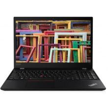 Ноутбук Lenovo ThinkPad T15 15.6FHD IPS AG/Intel i5-10210U/16/256F/int/W10P (20S6000PRT)