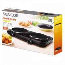 Електроплитка Sencor SCP2254BK (2) (SCP2254BK)