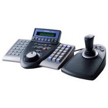 Системный контроллер Panasonic Ethernet controller with 3D-Joystick and Jog/Shuttle (WV-CU950/G)