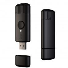 Twinkly Музичний ключ Music, USB, сумісний зі всіма продуктами GEN II Twinkly (TMD01USB)
