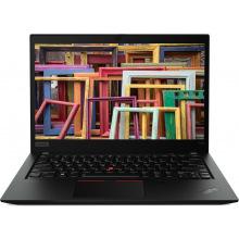 Ноутбук Lenovo ThinkPad T14s 14FHD AG/Intel i5-10210U/8/256F/int/W10P (20T00015RT)