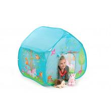 """Игровая палатка Pop-it-Up """"Заколдованный Лес"""" 90x90x90см (F2PG15809)"""