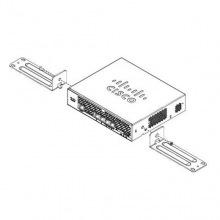 Опция Cisco 2504 Wireless Controller Rack Mount Bracket (AIR-CT2504-RMNT=)