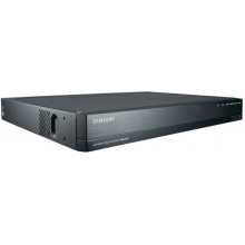 Сетевой видеорекордер Hanwha SRN-873SP/AC, 64Mb , 8CH, real-time recording (SRN-873SP/AC)
