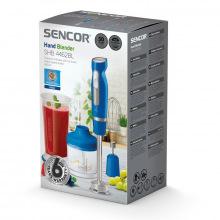Блендер Sencor SHB 4462BL-EUE3 (SHB4462BL-EUE3)