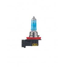 Лампа галогена Philips H11 WhiteVision Ultra +60%, 4000K, 1шт/блистер (12362WVUB1)