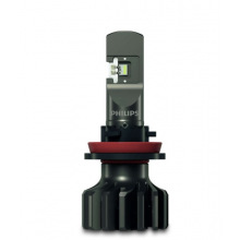 Лампа світлодіодна Philips Led-Fog H8/Р11/H16 Ultinon Pro9000 +250%, 2 шт/комплект (11366U90CWX2)
