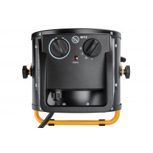 Обігрівач керамічний теплова гармата NEO TOOLS 5 кВт, 380В, PTC, 588 м3 / ч (90-064)