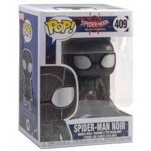 Фігурка Funko POP! Bobble: Marvel: Animated Spider-Man: Spider-Man Noir 33978 (FUN1576)