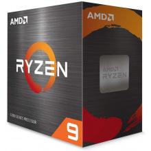 Центральний процесор AMD Ryzen 9 5900X 12/24 3.7GHz 64Mb AM4 105W Box (100-100000061WOF)