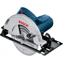 Пила дискова Bosch GKS 235 Turbo Professional, 1200Вт, 165мм (0.601.5A2.001)