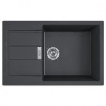 Кухонні мийки Franke Sirius 2.0 S2D 611-78 XL/143.0621.335 (143.0621.335)