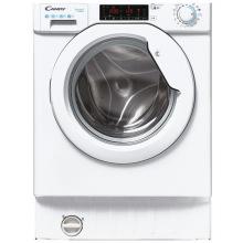 Вбудовувана пральна машина Candy CBWO49TWME-S 9кг/1400/A/A+++/Інвертор/Wi-Fi/Дисплей (CBWO49TWME-S)