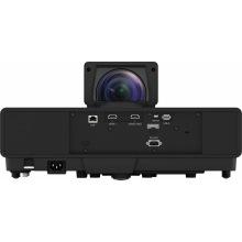 Проектор для домашнього кінотеатру Epson EH-LS500B (3LCD, UHD, 4000 lm, LASER) (V11H956640)