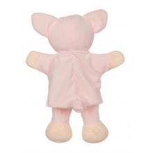 Кукла-перчатка goki Свинка 50959G-2 (50959G-2)