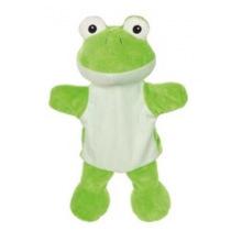 Кукла-перчатка goki Лягушка 50959G-3 (50959G-3)