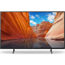 "Телевизор 55"" LED 4K Sony KD55X81JR Smart, Android, Black (KD55X81JR)"