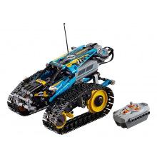Конструктор LEGO Technic Каскадерський гоночний автомобіль на РУ (42095)