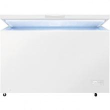 Морозильный ларь Zanussi ZCAN38FW1 371 л/ А+/ электронное управление/ белый (ZCAN38FW1)