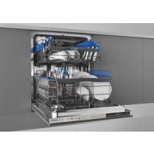 Вбудовувана посудомийна машина Candy CDIMN4S613PS A+++/60см./16 компл./дисплей/Бiлий (CDIMN4S613PS)