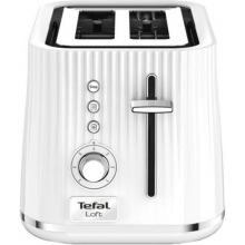 Тостер TEFAL LOFT TT761138 (TT761138)