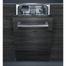 Вбудовувана посудомийна машина Siemens SR61IX05KE - 45 см./9 компл./4 прогр/3 темп. реж./А+ (SR61IX05KE)