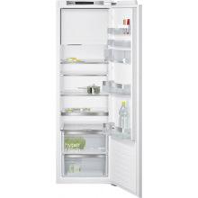 Холодильник однодверний вбудовуваний Siemens KI82LAFF0з верньою морозильною камерою - 177х56см/287л/статика/А++ (KI82LAFF0)