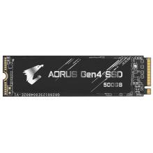 накопичувач M.2 SSD PCI-Exp4.0 x4 500GB R/W UpTo 5000/2500Mb/s GP-AG4500G (GP-AG4500G)