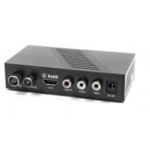 Тюнер DVB-T2  Romsat T8008HD (T8008HD)