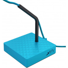 Тримач для кабелю Xtrfy B4, Blue (XG-B4-BLUE)