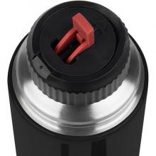 Термос SENATOR VF 700 мл / зберігає температуру 12г / 24г, чорний колір (K3064314)