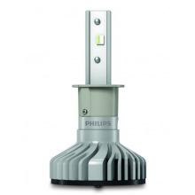 Лампа світлодіодна Philips H3 Ultinon Pro5000 +160%, 2 шт/комплект (11336U50CWX2)