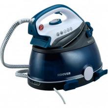 Парова система Hoover PRP2400 011 2400вт/5 бар/100г.хв/2л./керамiка/Синiй (PRP2400011)