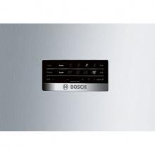 Холодильник Bosch  с нижней морозильной камерой - 203x70/ 435 л/No Frost/А++/нерж. сталь (KGN49XI30U)