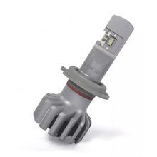 Лампа світлодіодна Philips H7 Ultinon Pro5000 +160%, 2 шт/комплект (11972U50CWX2)