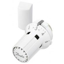 Термоголовка Danfoss RAW-K 5032 з виносним датчиком, соединения М30 х 1.5 белая (013G5032)