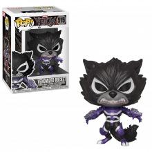 Фігурка Funko POP! Bobble: Marvel: Venom S2: Rocket Raccoon 40707 (FUN2414)