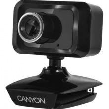Веб-камера Canyon CNE-CWC1 Black (CNE-CWC1)