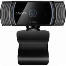 Веб-камера Canyon CNS-CWC5 Black (CNS-CWC5)