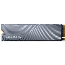 Твердотельный накопитель SSD ADATA M.2 NVMe PCIe 3.0 x4 1TB 2280 Swordfish (ASWORDFISH-1T-C)