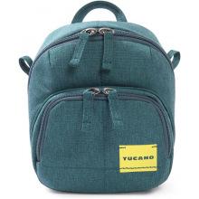 Сумка для фото-відео камери Tucano Contatto Digital Bag (зелена) (CBC-HL-V)