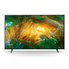 "Телевизор 85"" LED 4K Sony KD85XH8096BR2 Smart, Android, Black (KD85XH8096BR2)"
