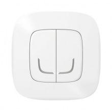 Розумний безпровідний вимикач Valena Allure with NETATMO 2-клавішний. Білий (752587)